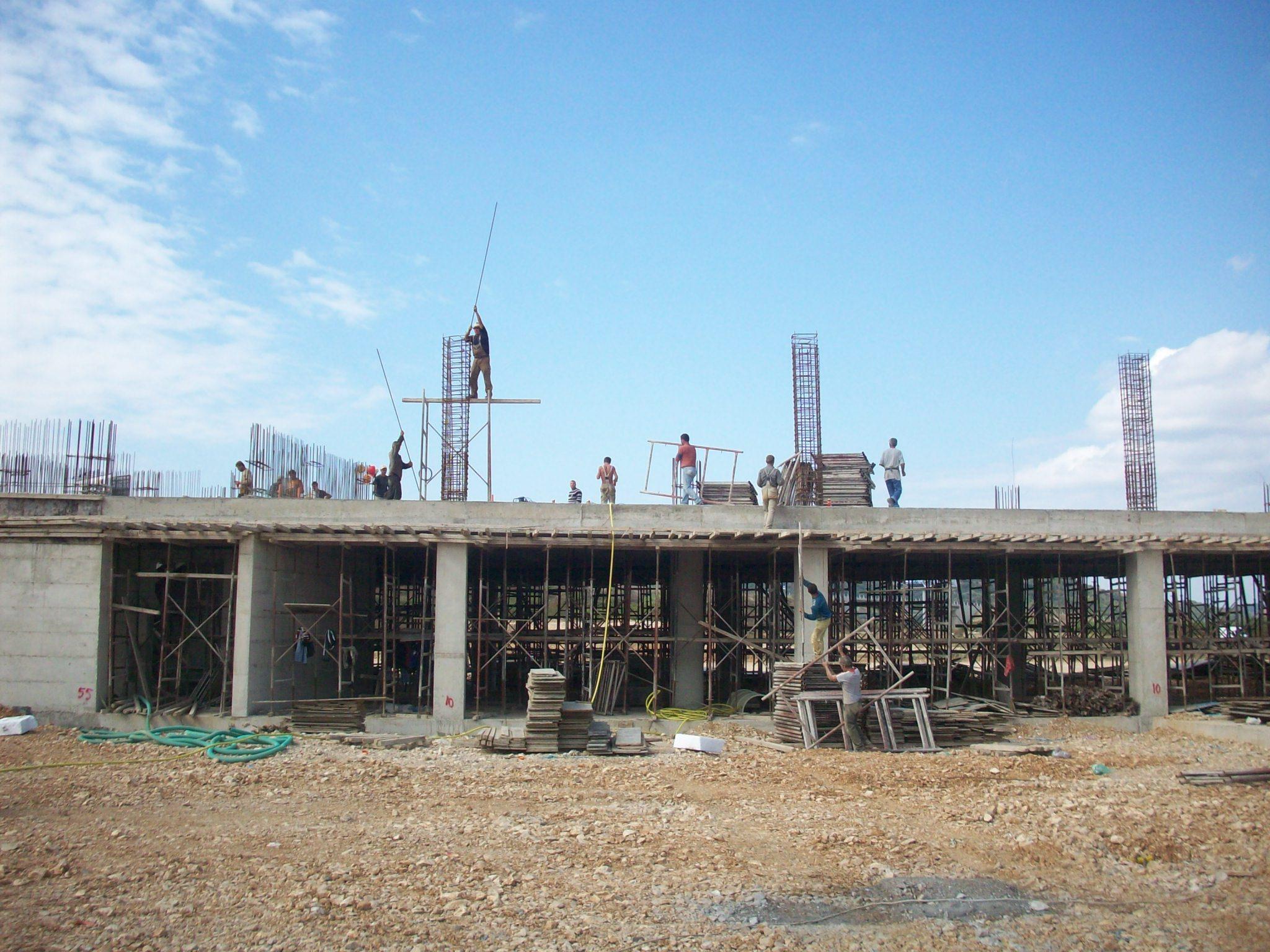 construction formwork
